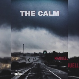 The Calm Manuell front cover