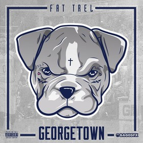 Georgetown Fat Trel front cover