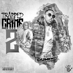 Dumbway | Trapped In Crime 2 DumbwayKwa front cover
