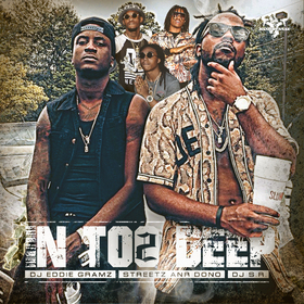 In Too Deep 2 Eddie Gramz front cover