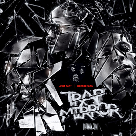 Trap Mirror 3rdy Baby front cover