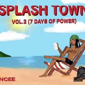 Splashtown Vol. 2 by eminencee