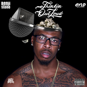 Thinkin Out Loud Benji Stone front cover
