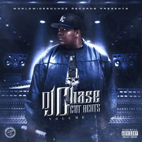 Worldwide Soundz Records - DJ Chase - DJ Chase Got Beats Vol. 5 (The Beat Tape) DJ Chase front cover