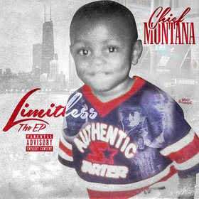 Limitless The Ep Chief Montana front cover