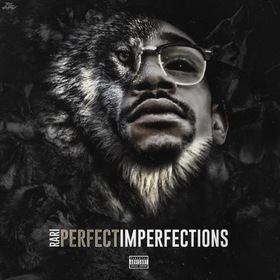 Perfect Imperfections RealLiveRari front cover