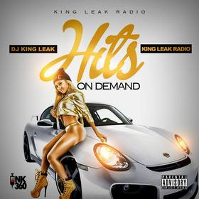 Hits On Demand King Leak Radio front cover