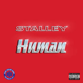 Human Stalley front cover