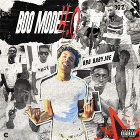 Boo Mode 4.0 BBG Baby Joe front cover