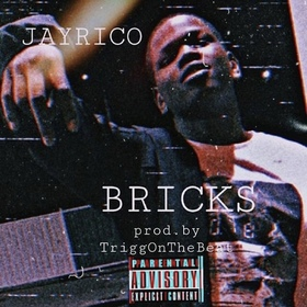 Bricks JayRico front cover