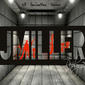 The Reply 2 J Miller front cover