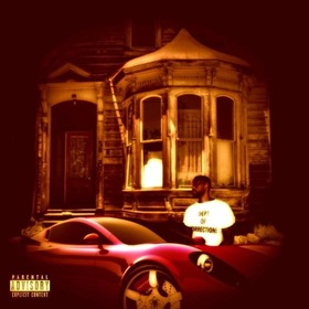 Live From The Chain Gang Ga BreezyWay front cover