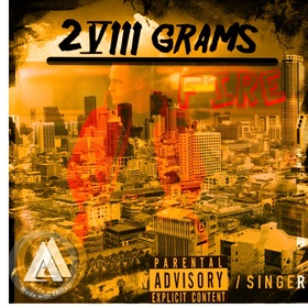 28Grams 28Grams front cover