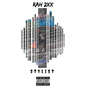 STYLiST Rah 2xx front cover