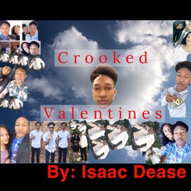 FEbruary !4th Isaac Dease front cover