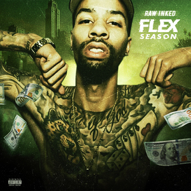Flex Season Raw Inked front cover