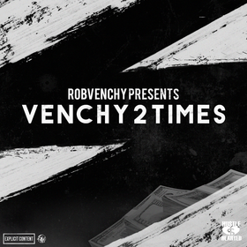 Venchy 2 Times Robvenchy front cover