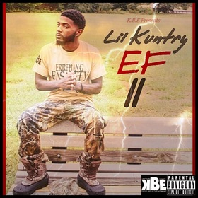 EF2 Lil Kuntry KBE front cover