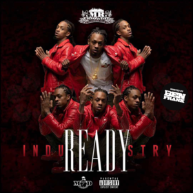 Industry Ready Mr. UKnowDat front cover