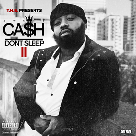 Don't Sleep 2 Kwony Cash front cover