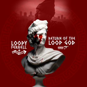 Return Of The Loop God Loopy Ferrell front cover