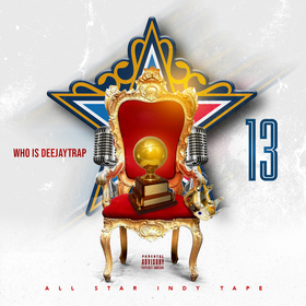 Who Is Deejaytrap 13 Deejaytrap front cover