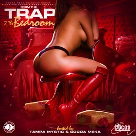 From The Trap 2 the Bedroom Cocoa Meka front cover