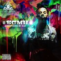 SCMH (Shrooms Changed My Heart) Jon Doe front cover