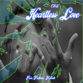 Heartless Love Cee Ryda front cover