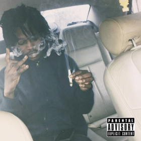 Real Trap Waves TRAPGODNARI front cover