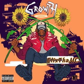 Growth ElixThaMC front cover