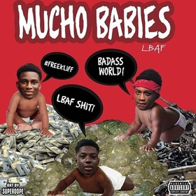 Mucho Babies LBAF front cover