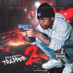 Youngest Trapper 2 MoneyMarr front cover