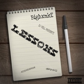Lessons BigBxnkE front cover