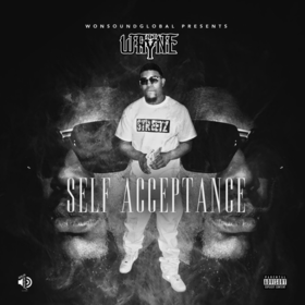 Self Acceptance Ant Wayne front cover