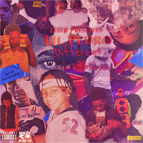 Different Kloth by Lil Pedro