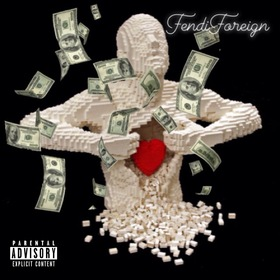 Fendi Foreign Fendi Foreign front cover