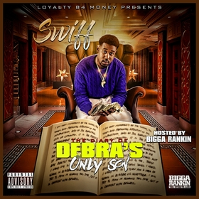 The Diary of Debra's Only Son Swiff  front cover