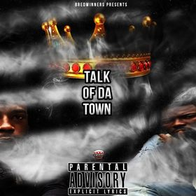 Talk Of The Town BredWinners Flock front cover