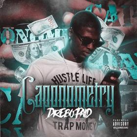 Caponometry Drebo Paid front cover