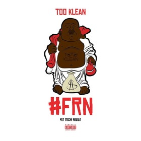#FRN Too Klean front cover
