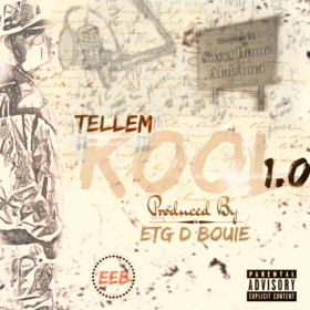 TellEm Kool 1.0 Party Plug front cover