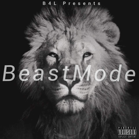 Beast Mode MarcoFromMoco front cover