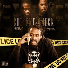 Cut The Check PradaRyda front cover