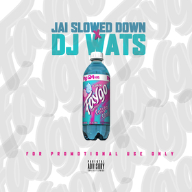 Faygo DJ Wats front cover