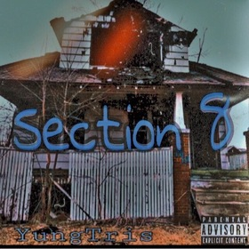 Section 8 yung tris front cover