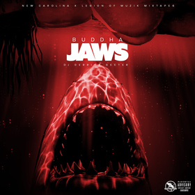 JAWS Buddha front cover