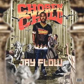 Chosen Child Jay Flow front cover