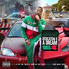 Dedication ll A Dream 2 by Mac Drick