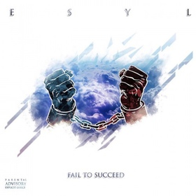 Fail To Succeed (Official) ESYL front cover